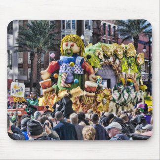 Carnaval Alfombrilla De Raton
