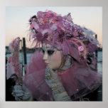 Carnaval XIV de Venecia Posters