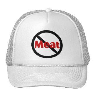 Carne anti gorro de camionero