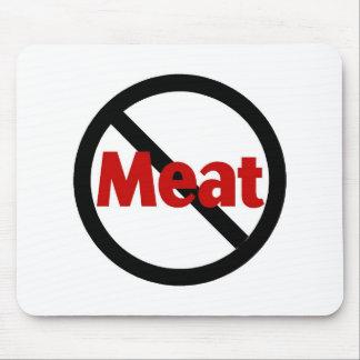 Carne anti tapetes de raton