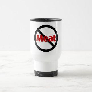 Carne anti tazas de café