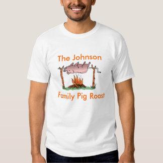 Carne asada del cerdo polera