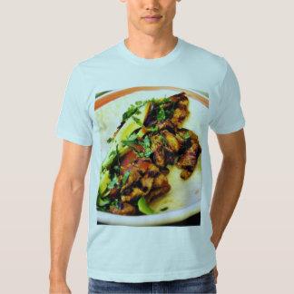 Carne Asada Tacos T-Shirt
