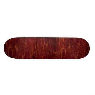 Carne cruda tablas de skate