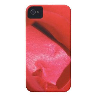 Carne de un color de rosa Case-Mate iPhone 4 cárcasas