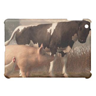 Carne de vaca, cerdo, y aves de corral