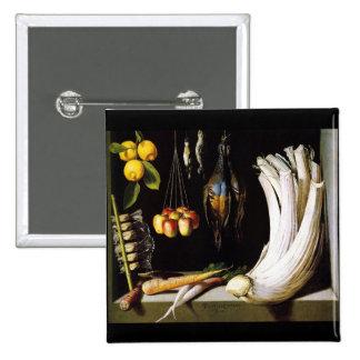 carne de venado, verduras y frutas de Sánchez Pin