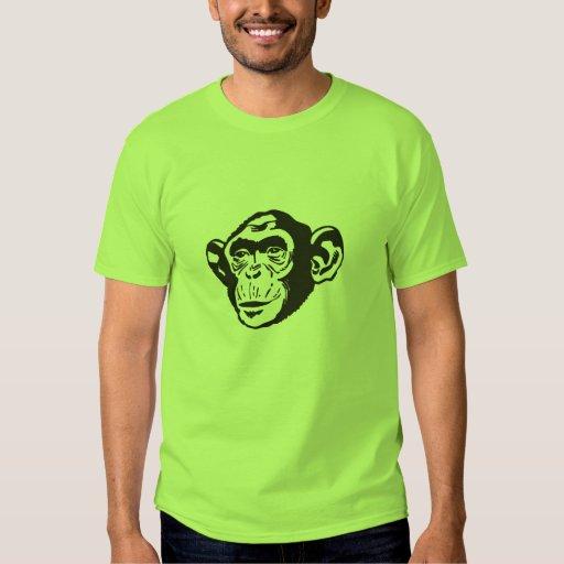 Carne del mono remera