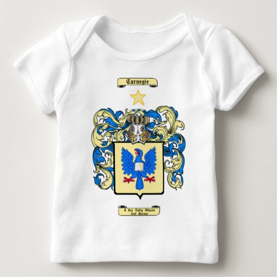 carnegie baby T-Shirt