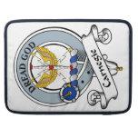 Carnegie Clan Badge MacBook Pro Sleeve