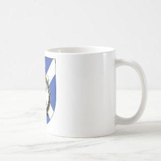 Carnegie Coffee Mug