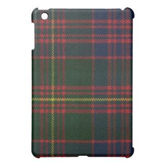 Carnegie Modern Tartan iPad Case