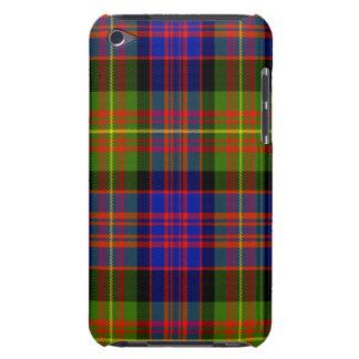Carnegie Scottish Tartan iPod Touch Cover
