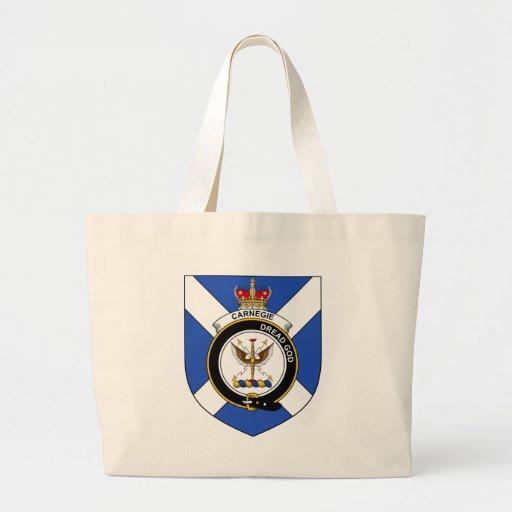 Carnegie Tote Bags