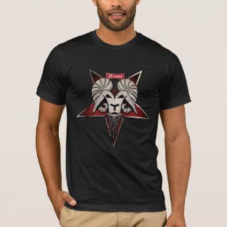 CARNEIRO666 T-Shirt