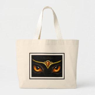 Carnelian Jeweled del gatito Bolsa