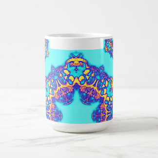 Carneval of Skulls mug