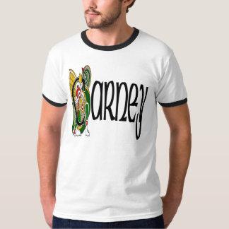 Carney Celtic Dragon T-Shirt