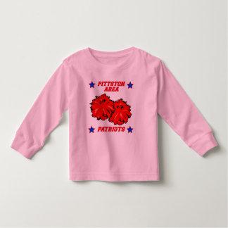 Carney, Christopher Toddler T-shirt