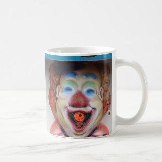 Carney Clowns Coffee Mug