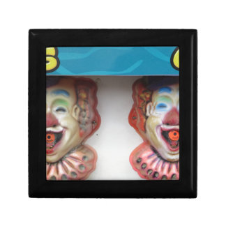 Carney Clowns Gift Box