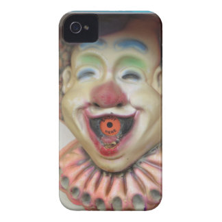 Carney Clowns iPhone 4 Case-Mate Case