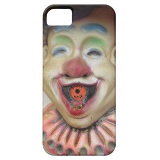 Carney Clowns iPhone SE/5/5s Case