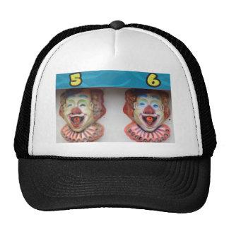 Carney Clowns Trucker Hat