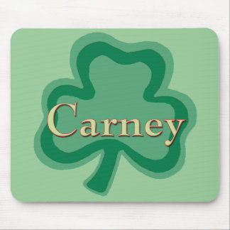 Carney Family Mouse Mat