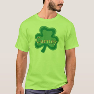 Carney Family T-Shirt