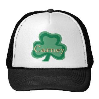 Carney Family Trucker Hat