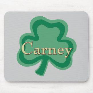 Carney Irish Mousepad