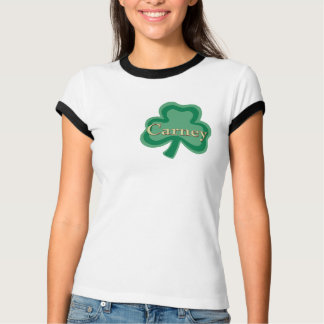 Carney Ladies T-Shirt