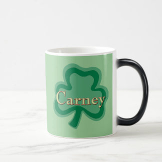 Carney Morphing Mug