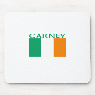 Carney Mouse Pad