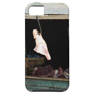 carnicería iPhone 5 carcasa