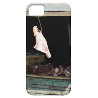 carnicería iPhone 5 Case-Mate cárcasa