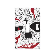 Carnie Skull Face Light Switch Light Switch Cover