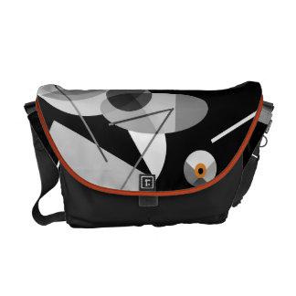 Carnival-2 Rickshaw Messenger Bag