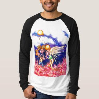 """Carnival"".300tif T-Shirt"