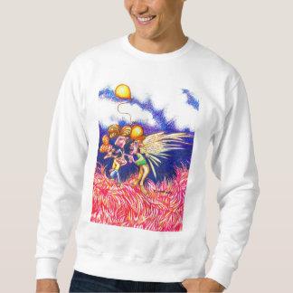 Carnival Abduction Sweatshirt