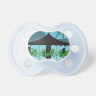 Carnival Baby Pacifier