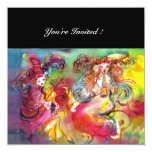 CARNIVAL BALLET / Venetian Masquerade, Dance Music Custom Announcements