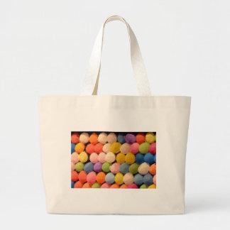 Carnival Balloons Large Tote Bag