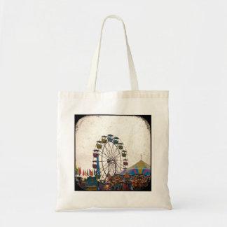 Carnival Budget Tote Bag