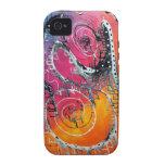 Carnival Case-Mate Case iPhone 4/4S Case