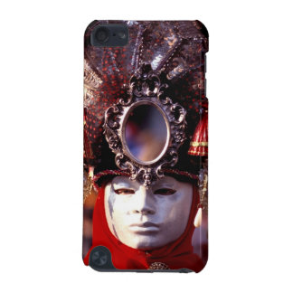 Carnival Character Wearing A Hat With Mirror iPod Touch (5th Generation) Case