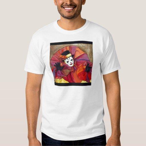 Carnival Clown Shirt