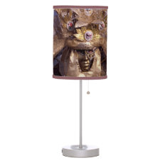 Carnival Couple Desk Lamp