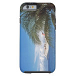 Carnival cruise ship docked at Grand Cayman Island iPhone 6 Case